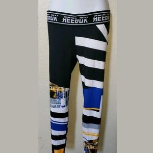 Reebox city light leggings track pant